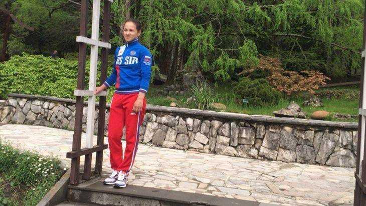 Брянская спортсменка завоевала «бронзу» на Кубке России по вольной борьбе