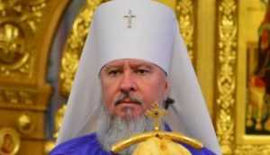 Митрополита Брянского избрали в церковный суд