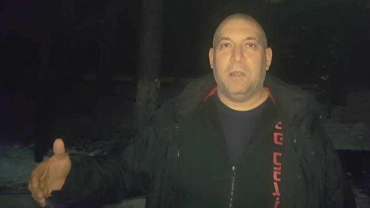 Брянский узник Николай Виткевич вышел из камеры и пригрозил суду судами