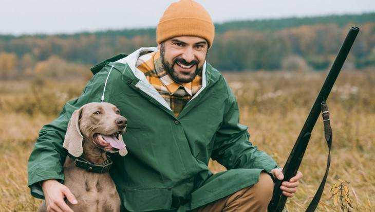 Жители Брянской области могут подготовиться к охотничьему сезону на портале GOSUSLUGI.RU