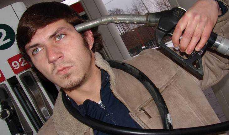 В Брянске подскочили цены на бензин