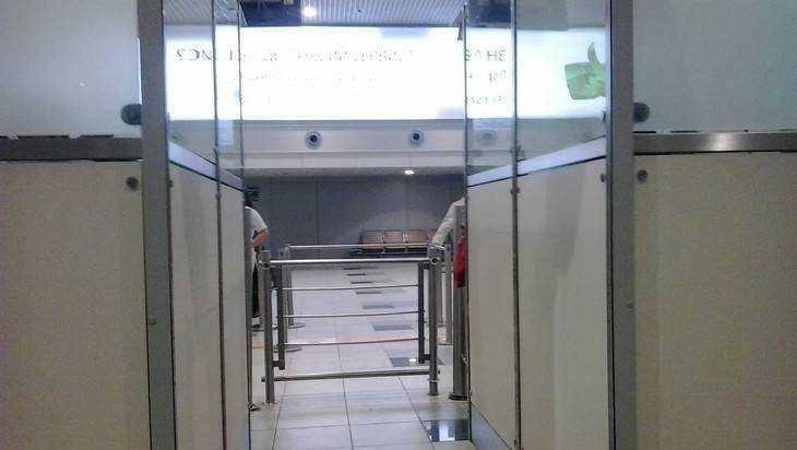 Выезд за границу закрыли 20,5 тысячи брянских должников