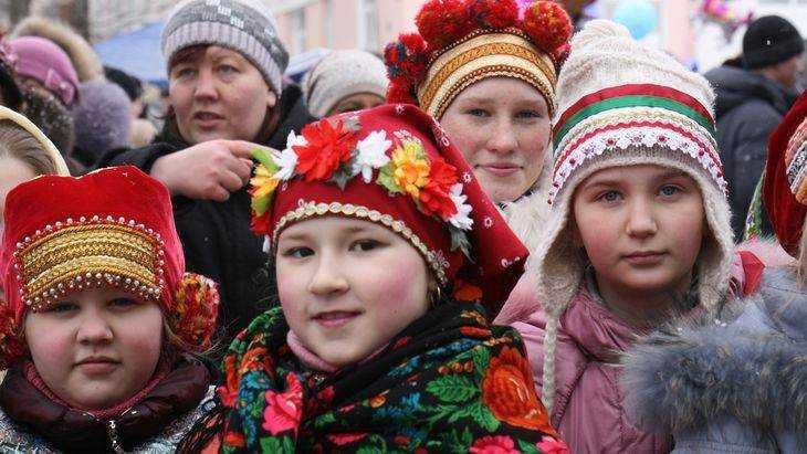 В Брянской области на 3 месяца растянется грандиозный фестиваль гуляк
