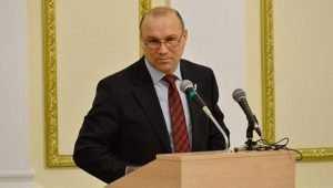 Чиновник Корнеев возглавит брянцев на форуме «Россия – спортивная держава»
