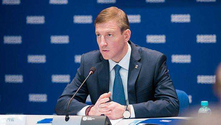 «Единая Россия» поддержит решение Путина баллотироваться в качестве самовыдвиженца