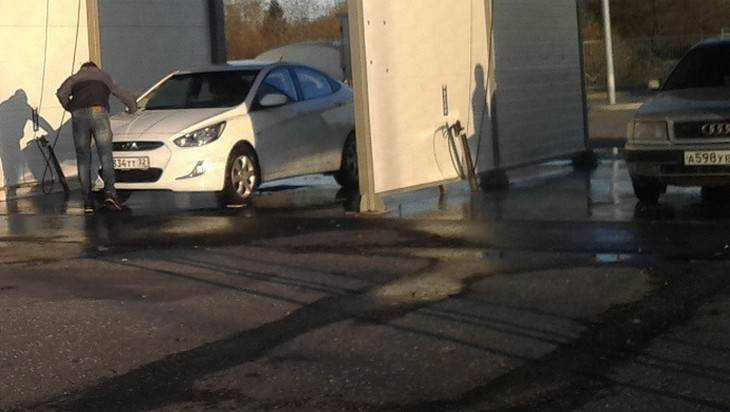 В Унече работница автомойки украла у хозяина деньги на водку