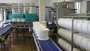 Брасовский сырзавод наказали за загрязнение Безымянного ручья