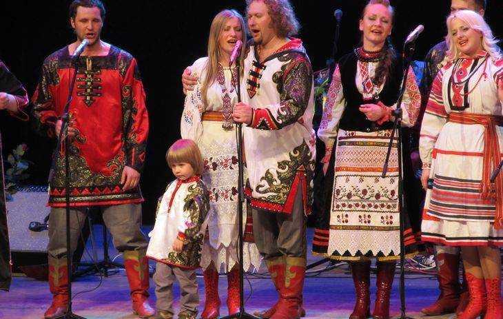 В январе «Бабкины внуки» дадут концерт в Брянске