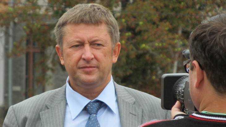 Уроженец Брянска бизнесмен Вячеслав Рудников обратился к Президенту