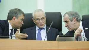 Глава Госдумы Володин пояснил в Брянске, отчего страдают люди
