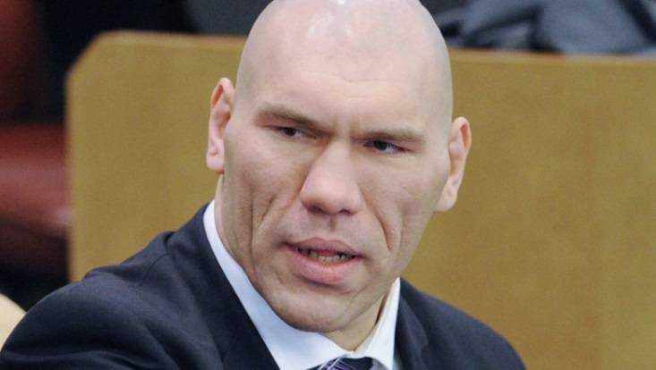 Брянского депутата Валуева взбесила политическая баланда на российском ТВ