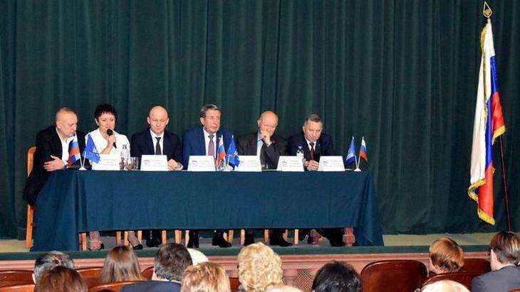 28 домов культуры Брянской области войдут в партпроект в 2018 году