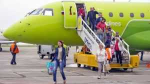 Авиарейсы из Брянска в Петербург по средам отменят с 15 января