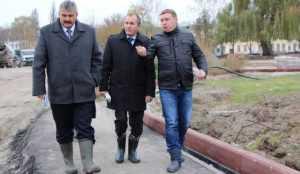 Крупного чиновника Брянска заметили в «Соловьях» за необычным делом