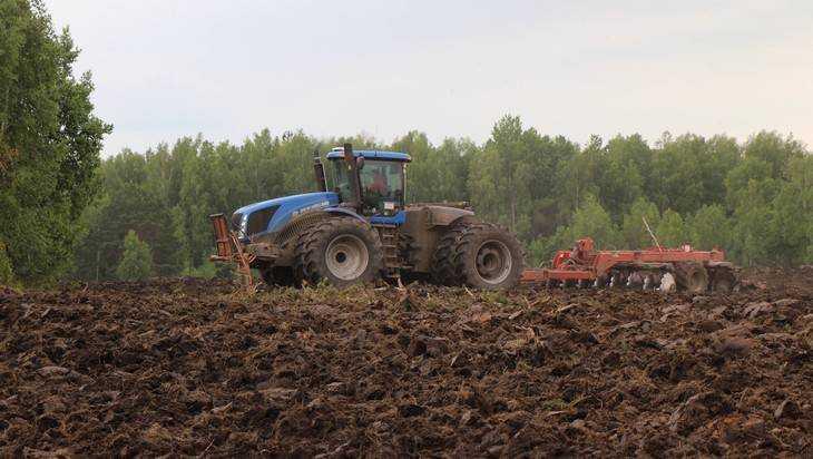 В Брянской области усилят контроль за землей