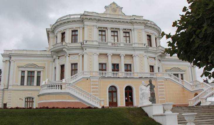 Пост главного архитектора Брянщины достанется Скачкову или Сорокину