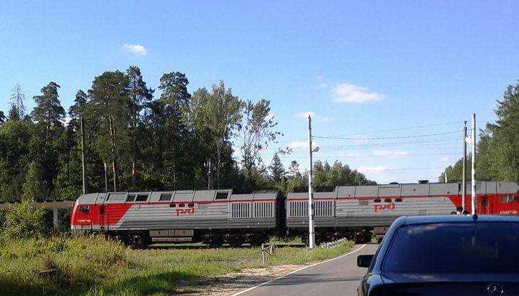 На авиарейсы Брянск – Москва железная дорога ответит ускорением поездов