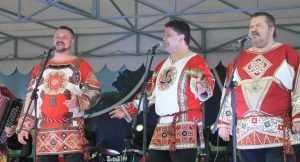 Брянский ансамбль «Ватага» выступит в Пензе по просьбе губернатора