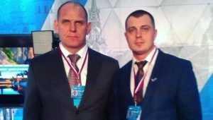 Брянец рассказал о встрече с Путиным и Карелиным на форуме «фронтовиков»