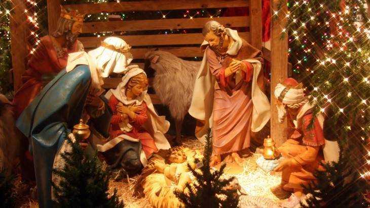 Жителям Брянска предложили поделиться радостью на Рождество