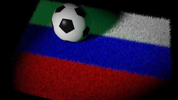 На чемпионате мира по футболу в России будет рекордное число волонтеров