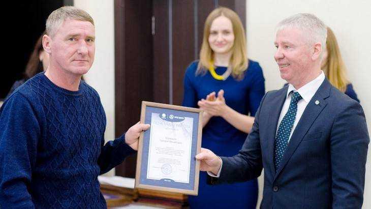 Коллектив «Брянскэнерго» отпраздновал День энергетика