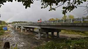 Жуковку и трассу Брянск – Смоленск свяжет новый мост