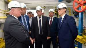 «Газпром» построит ФОКи и бассейн в Брянской области