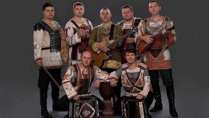Брянская «Ватага» с огромным успехом выступила в Пензе