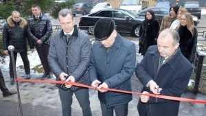 Помещения брянских судов отремонтировали и сделали безопасными