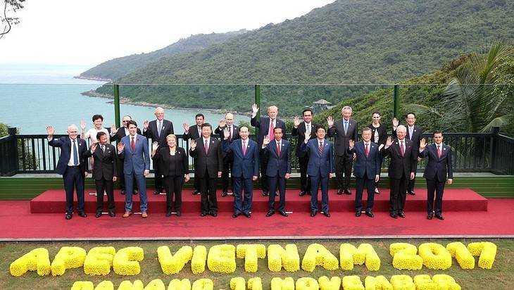 Вьетнамцы побывали в брянском университете