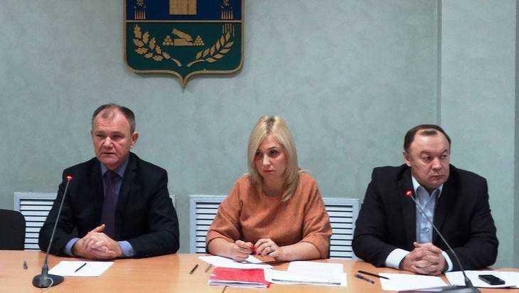 Под Брянском начали строить завод за 1,5 миллиарда рублей