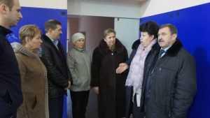 Заместителя брянского губернатора восхитило упорство жирятинцев