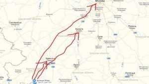 Украинские журналисты рассказали, как разрушат ракетами Брянск