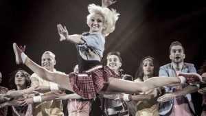 Шоу-балет Todes поразит Брянск программой «И приснится же такое»