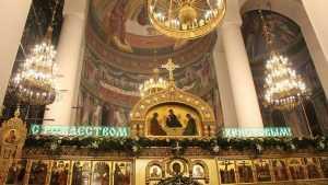 Митрополит Брянский и Севский Александр отметил перемены к лучшему