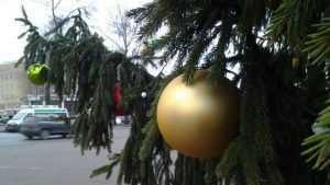 Брянск вошел в список-10 самых лучших в России мест новогоднего отдыха
