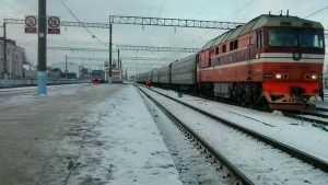 Брянцам предложили билеты на поезда до Москвы за 631– 6507 рублей
