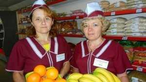 В Новозыбкове на 160 горожан приходится один магазин