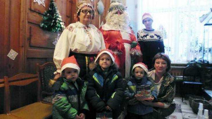 Брянским детям подарили путешествие по дивной Комарицкой волости