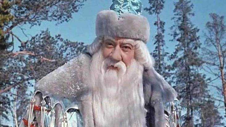 В Жуковке выбрали самое красивое новогоднее здание города