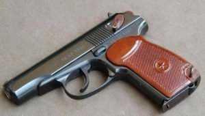 В брянском кафе у танцевавшего парня похитили пистолет