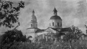 В Брянской области восстановят Успенский собор