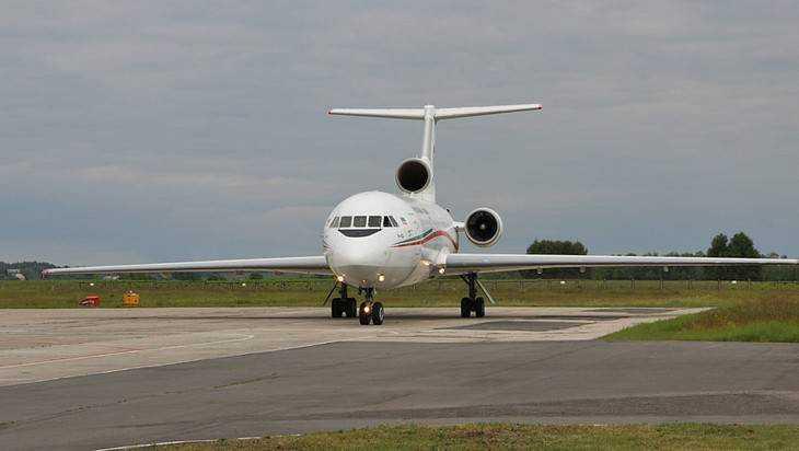 Авиарейсы из Брянска в Сочи возобновят с 16 июня
