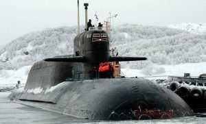 «Брянск» запугал НАТО