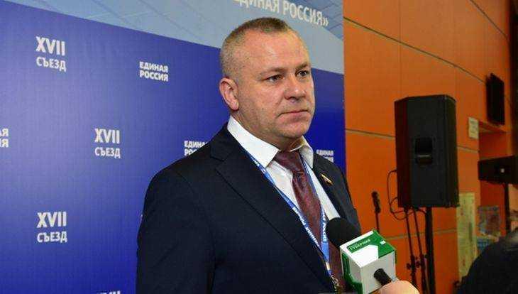 Валентин Суббот: Госдума займется цифровой экономикой России