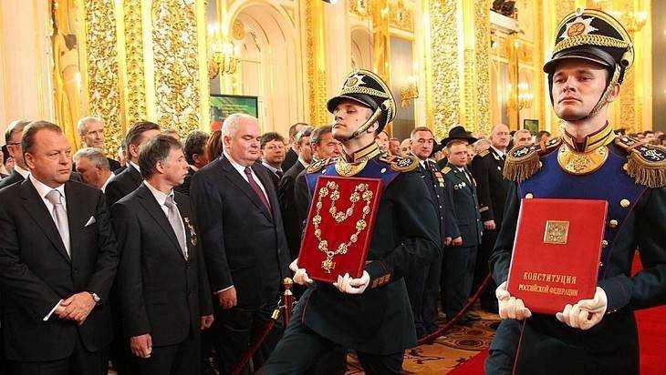 Бизнесмен из Брянска замахнулся на пост Президента России