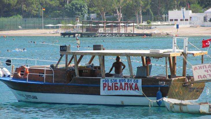 Брянцев клуб «Пилигрим» пригласил в поход по побережью Турции