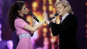 Известный певец Глеб Матвейчук даст «Зимний Бал» в Брянске
