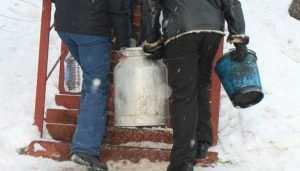 В Брянске 16 января воду отключат на 10 улицах Володарского района
